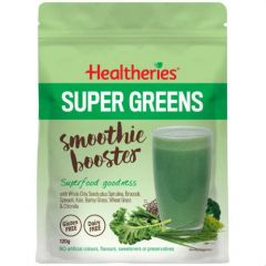 Healtheries Super Greens Smoothie Booster