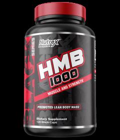 Nutrex HMB 1000 120 Cap