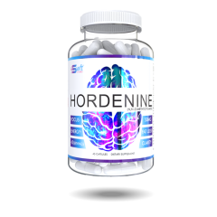 Swift Stims - Hordenine