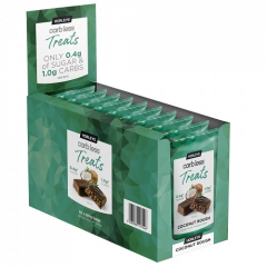 Horleys Carb Less Treats Box