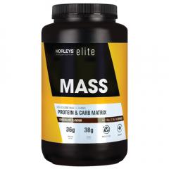 Horleys Mass 1.3kg