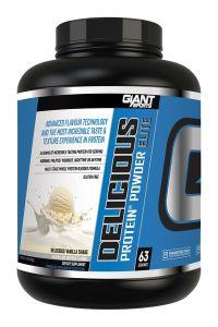Giant Sports Delicious Elite Protein 5 lb