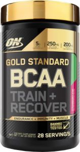 Optimum Nutrition Gold Standard BCAA 28 Serve