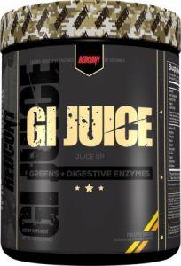 RedCon1 GI Juice - Greens Formula