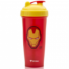 Perfect Shaker - Iron Man