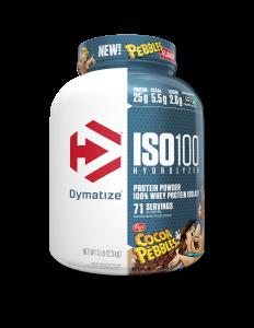 Dymatize Iso100 5lb