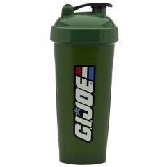 Perfect Shaker - GI Joe Series Green