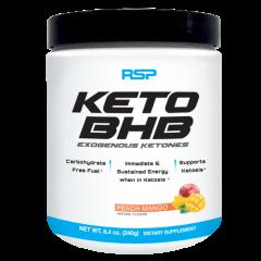 RSP Nutrition Keto BHB Powder
