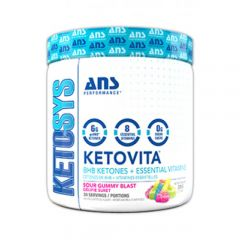 ANS Performance KETOVITA 30 Serve