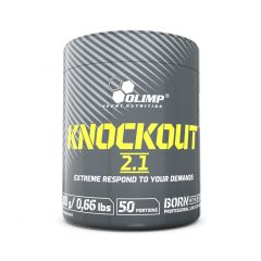 Olimp K.O Knockout 2.1 Pre-Workout 50 Serve