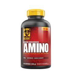 Mutant AMINO 300 Tablets 390g