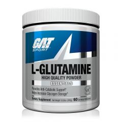 Gat Essentials L-glutamine 300g