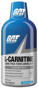 Gat Essentials L-Carnitine Liquid 32 Serve
