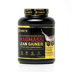 Raiseys Magmass - Lean Gainer Protein 5lbs