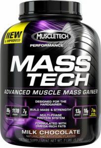 Muscletech Mass-Tech 7lb