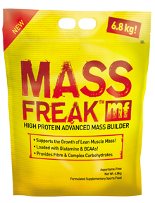 PharmaFreak Mass Freak 15 lb