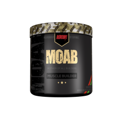 Redcon1 - Moab Muscle Builder
