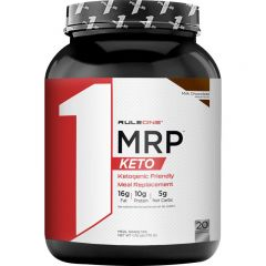 Rule 1 MRP Keto - Meal Replacement