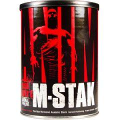 Animal M-Stak 21 Paks