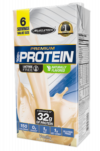 Muscletech Premium Protein Shake 6 Serve (1.89L)