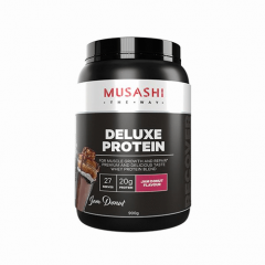 Musashi Deluxe Protein Powder 2lb