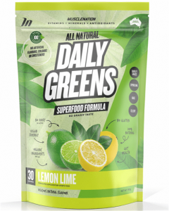 Muscle Nation Daily Greens