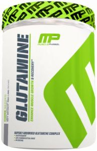 MusclePharm Glutamine 300 grams
