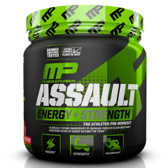 MusclePharm Assault Sport 30 Serve
