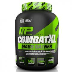 MusclePharm Combat Xl Mass Gainer 6 lb