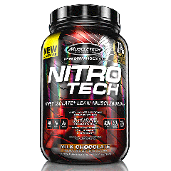 Muscletech Nitro-Tech 2lb