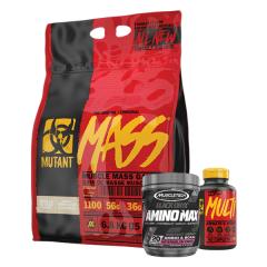 Mutant Mass - New & Improved 15lb