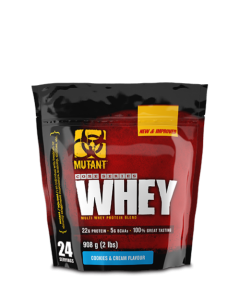 Mutant Whey Protein 2lb