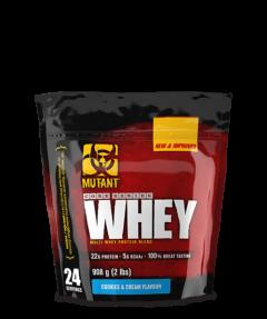 Mutant Whey Protein 2lb