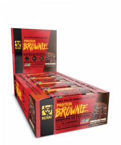 Mutant Protein Brownie Box of 12