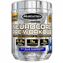 Muscletech Neurocore 50 Serve 12/20 Dated