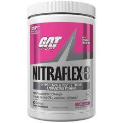 Gat Nitraflex+c 30 serve