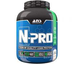 ANS Performance N-PRO 4lb