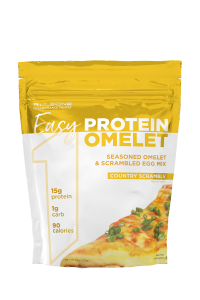 Rule 1 Protein Omelet