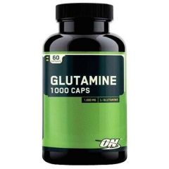 Optimum Nutrition Glutamine 60 caps