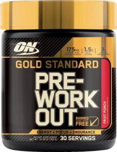 Optimum Nutrition Gold Standard Pre-Workout 30 Serve