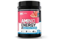 Optimum Nutrition Amino Energy + Electrolytes 65 serve