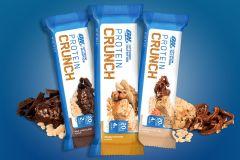 Protein Crunch 3 Random Bars
