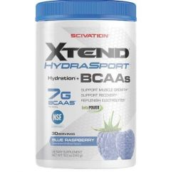 Scivation Xtend HydraSport 30 Serve 07/20 Dated
