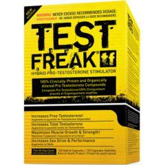 PharmaFreak Test Freak 120caps
