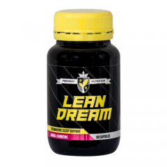 Premium Nutrition Lean Dream PM Burner 02/20 Dated