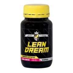 Premium Nutrition Lean Dream PM Burner 02/20 Dated