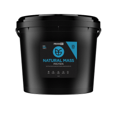 Pranaon Natural Vegan Mass Gainer 3kg