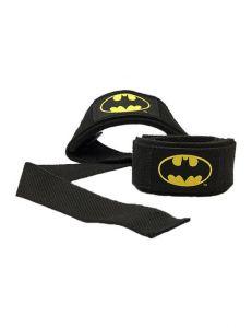 Batman Lifting Straps