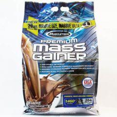 Muscletech 100% Premium Mass Gainer 20lb (Bonus Size)