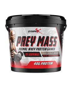 Dynamik Muscle Prey Lean Mass Gainer 10 lb
